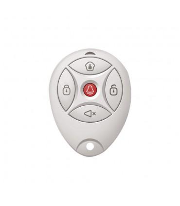 Control Remoto tipo Llavero con 5 Botones y Led Indicador (AX HUB) DS-19K00-Y