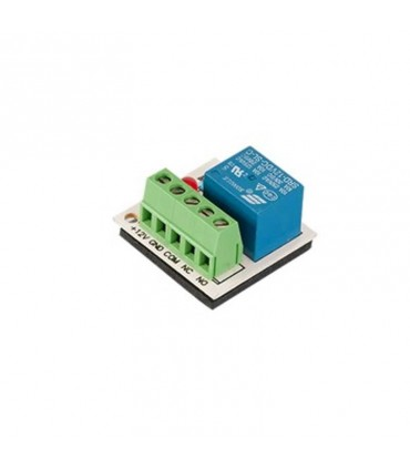 PRORELAY Módulo de relevador, 12 Vcd. 10A /30 VCD