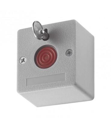 DS-PD1-EB Botón de pánico Hikvision Cableado