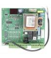 Tarjeta 740D FAAC para operador FAAC 740/741 o GENIUS MILORD1000 JA383