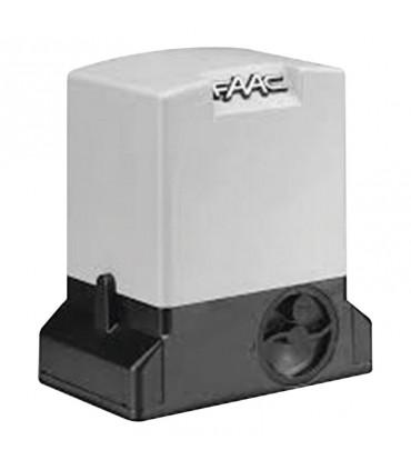 Molinete Industrial en Acero XT1000PRO, Bidireccional