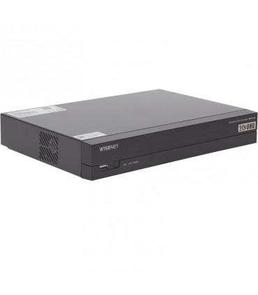 NVR 16 canales Hikvision DS-7616NI-K2 de hasta 8 Megapixeles