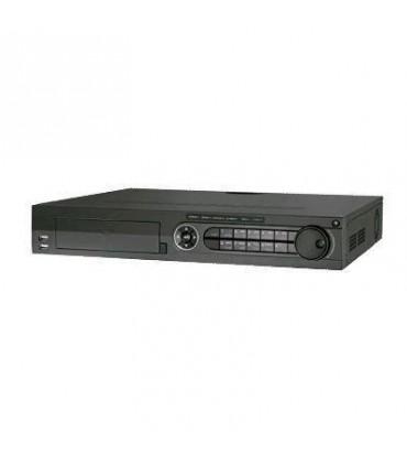 DVR EPCOM DE 24 CANALES CON 4CH DE AUDIO TURBOHD / ANALOGO / IP 4, CAP 4 HDD XVT324