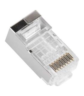TC6S-100 Bote con 100 Piezas de Plug