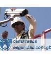 COMBO DVR DE 8 CANALES Y 8 CAMARAS DOMO O BALACON EPCOM DD 1TB  COM4*8EPC