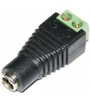 Conector de corriente hembra RJ52_0