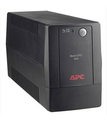 UPS Back-UPS™ 600va de APC BX600L-LM