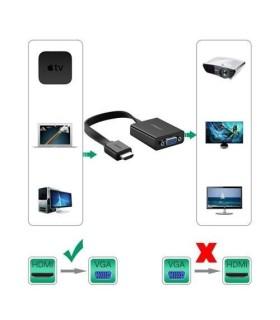 Sistema videovigilancia para transporte híbrido de 6 canales alta resolución XMR404HD