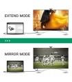 CAMARA EPCOM TURBO HD 1080P  VARIFOCAL PARA 30 METROS E8TURBOVW
