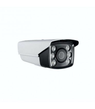 Cámara para Placas bala 720p TurboHD, lente motorizado 6 - 22 mm para identificación de placas XBTE722VLZ