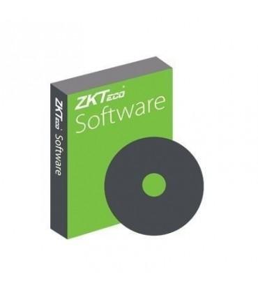 ZKTimeNET 3.0 (Mediante licencia)