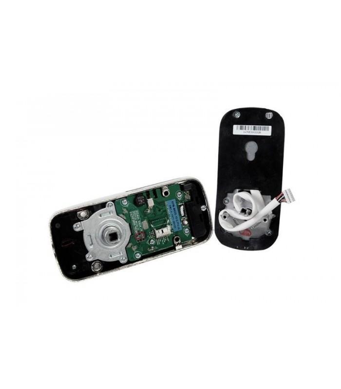 Sistema videovigilancia para transporte híbrido de 4 canales alta resolución XMR401HD