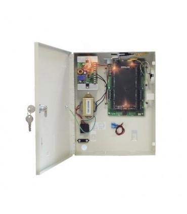 Panel de Control de acceso para 2 lectoras ROSSLARE, AC215IPL