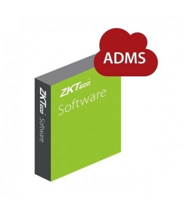 Actualización de firmware para lector biometrico (ZKTIMEWEB2.0) ZKTWFWUP