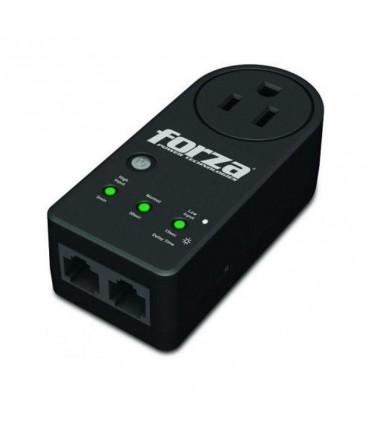 Protector de Voltaje Forza Surge Zion 2K10 1201N