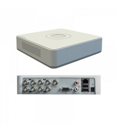 NVR de 8 canales switch PoE XR28K/8E