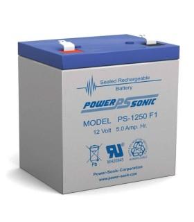Bateria para UPS PS-1250 12 Volt 5.0 AH