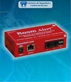 Alarma de Para Data Center
