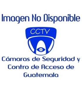 DVR 8 MEGAPIXEL EV5016TURBO 16 canales 4K TURBOHD + 16 canales IP 4 canales audio